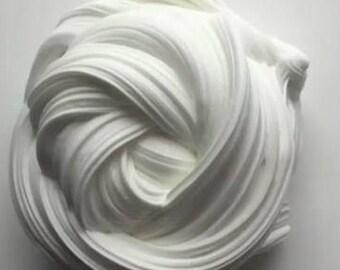 White Fluffy Slimey - By Slimey :)