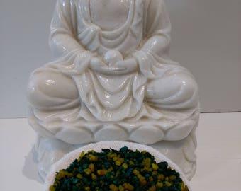 Lourdes 50 gr incense resin, frankincense tears, spiritual, resin incense, meditation, pure resin