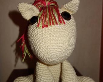 My Little Pony 2 - amigurumi, Free shipping worldwide