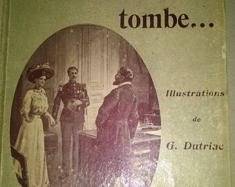 191) old French book
