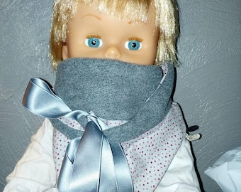Neck scarf, scarf for child