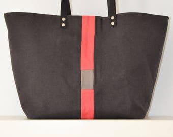 handbag, bag, tote bag.
