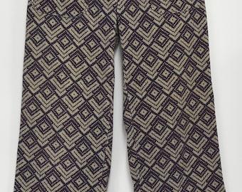 Vintage Beeline Fashions Corduroy Pants