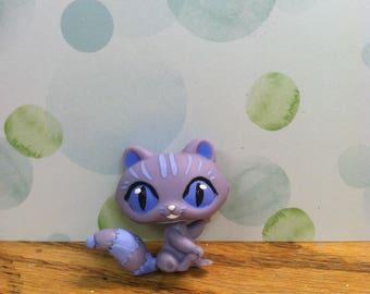 OOAK LPS Cheshire Cat Repaint