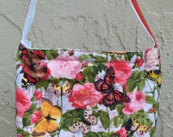 Handmade Buterfly Bag