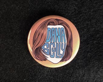 X Files | Dana Scully hairstyle |  1.25 inches