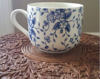 Large Teacup Flower Pot