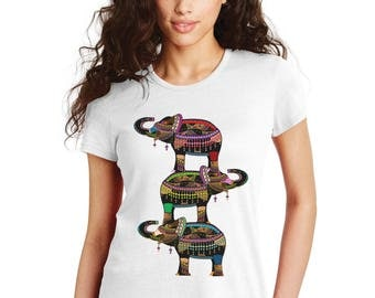 Three Elephants. Affordable ladies fashion for every occasion