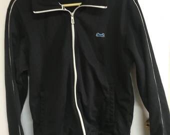 vintage 1990'a Le Tigre jacket. Size Medium.