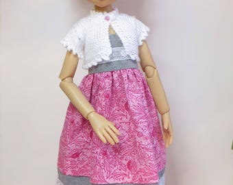 Kaye Wiggs MSD size outfit