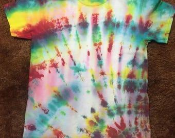Medium Tie Dye T Shirt