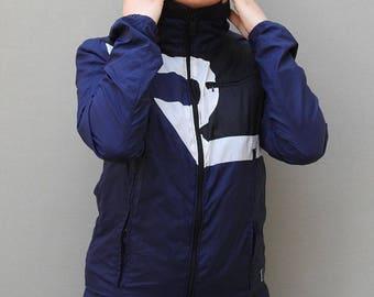 90s G-Star Hoodie Jacket