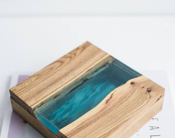 Wood Box for usb, Wedding box, Lux Usb box, usb flash drive, usb packaging, crystal usb, wood wedding box for photo 4x6 10x15cm