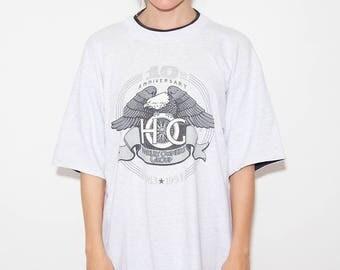 Harley Tee, Harley Motorcycle, Harley Davidson, Harley Davidson Logo, Motorcycle, Biker, Grey Tshirt, Harley Tshirt, Biker Tshirt, Hipster