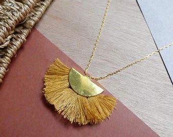 Puebla necklace