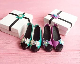 Exclusive! Shoes for Poppy Parker 16, Fashion Royalty 16, shoes for doll