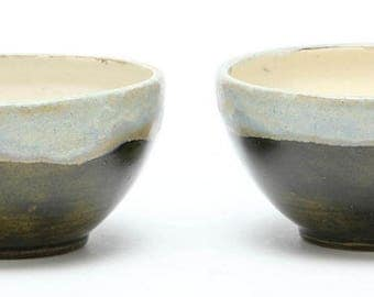 Pisgah Forest Pottery Bowls