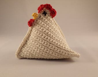 beanbag chicken