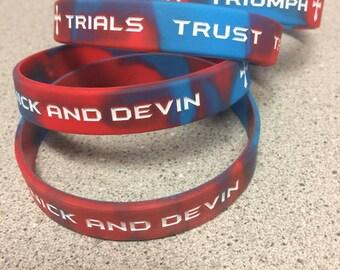 Triumph bracelet