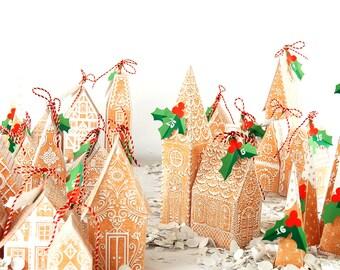 DIY advent calendar - downloadable - advent calendar - printable