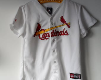 Women's St. Louis Cardinals Majestic NEW!