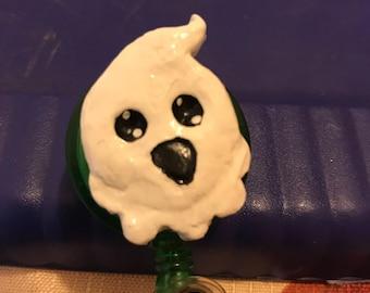 Ghost badge