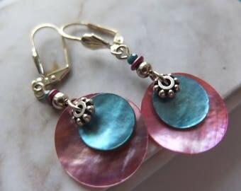 Sweet pearl earrings (BoA04)