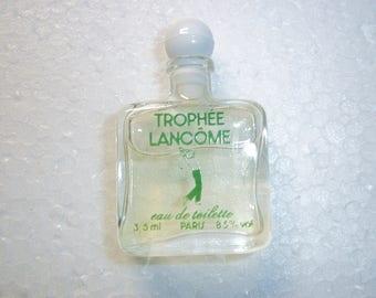 Trophee Lancome Miniature