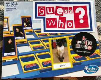 My Favorite Murder Guess Who (Digital Download)