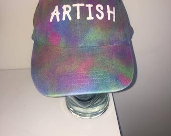 Art-ish Cap