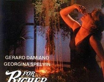 For Richer, For Poorer (1979)