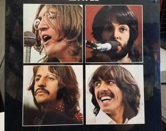 1980'S SEALED BEATLES ALBUM - Let it Be