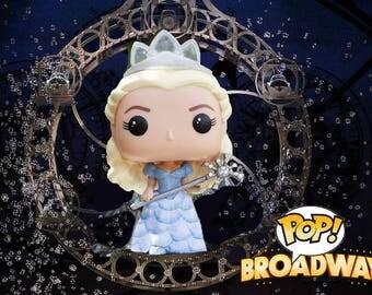 Broadway Pop Wicked Glinda Funko Pop!