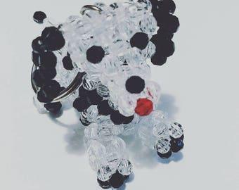 keychains of dogs, llaveros de perros,perro dalmata