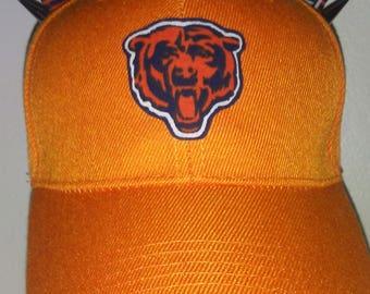 NFL Bears Cap