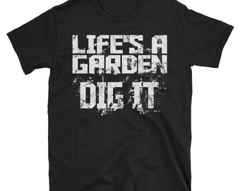 Gardening Shirt, Garden Shirt, Gardener Shirt, Gardening Tshirt, Gardening Tee, Gardening T Shirt, Gardening T-Shirt, Gardening Clothing