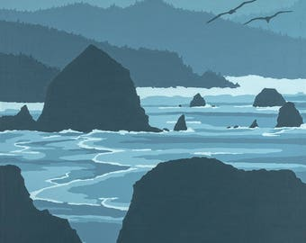Coastal Giants