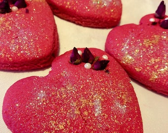 15 Wholesale bubble bars/Heart shape bubble bars/wholesale