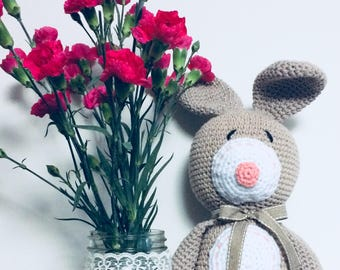 Ready to ship_ Bunny Bo_handmade