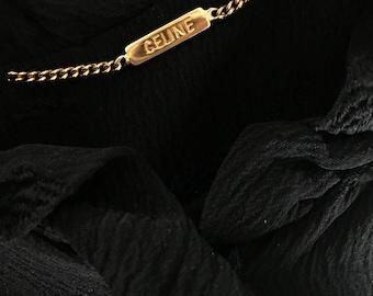 Celine Vintage Dress