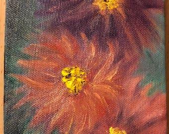 Fantaisie de Fleurs No. 1