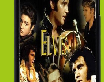 Elvis Presley  phone case for iPhone  6, 6 plus, 7, 7 plus, 8