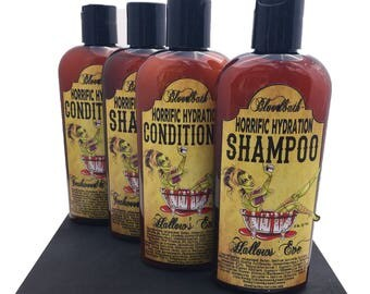 NEW Sucker Punch Shampoo and Conditioner Set
