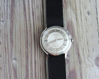 Vintage Automatic Hamilton Wrist Watch by avintageobsession on etsy...FREE USA Shipping