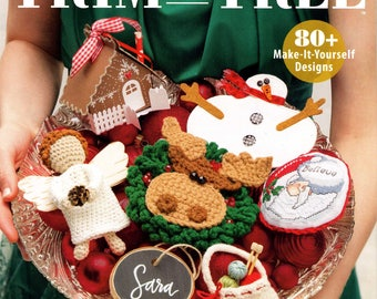 Annie's Attic Special Christmas Issue Magazine