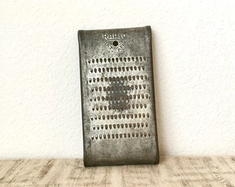 Vintage Rapid Cheese Grater
