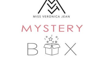 Mystery box! OOAK one of a kind surprise