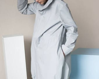 SALE - Outerwear | Raincoat | Trench coat | LeMuse raincoat