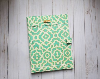 JW Ministry Organizer/JW Magazine and tract Holder/Teal and Green JW Meeting folder/Field service Folder/Pioneer gift