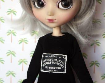 Ouija Sweater for Pullip & Barbie